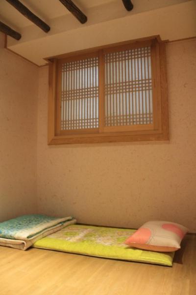 Zdjęcia hotelu: Yeoji Guest House, Jeonju