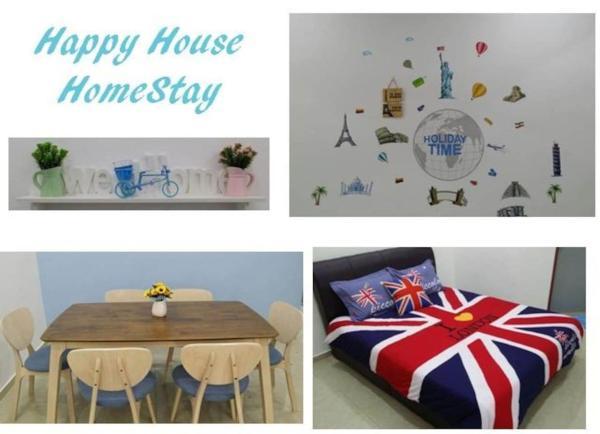 Hotelbilder: Happy House Homestay, Johor Bahru