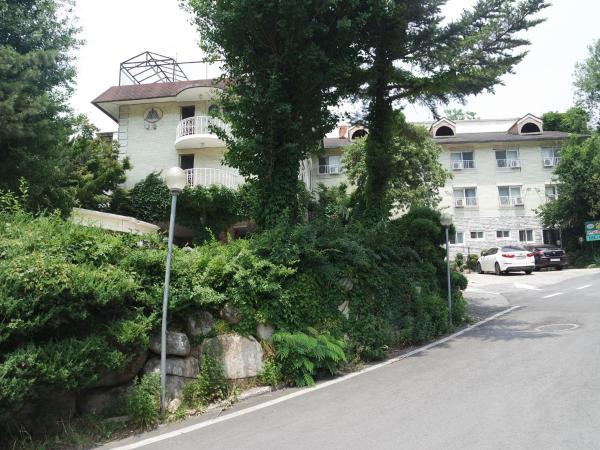 Zdjęcia hotelu: Sorak Garden Resortel, Sokcho