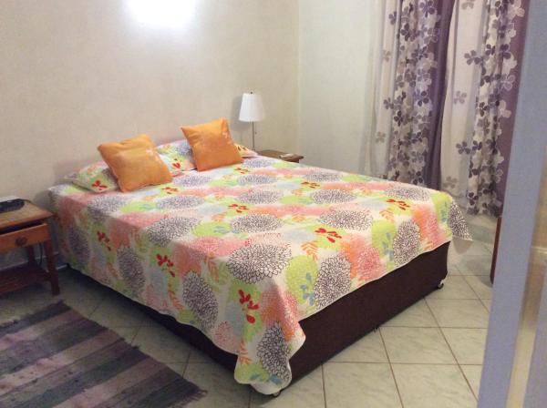 Fotos do Hotel: Gentle Breeze Apartments, Bridgetown