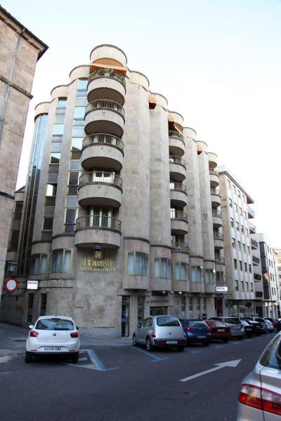 Hotel Pictures: Hostal Santel San Marcos, Salamanca