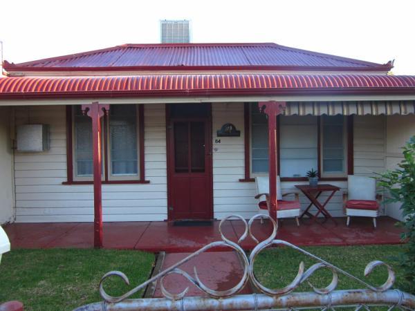 Hotellbilder: Cottage at Willyama, Broken Hill