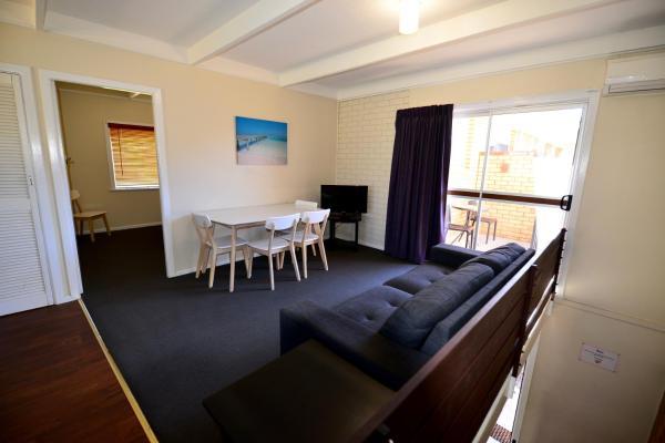 Foto Hotel: City Centre Apartments, Grafton