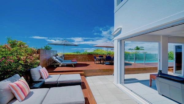 Fotografie hotelů: Ocean Dreams on Captains, Sunrise Beach