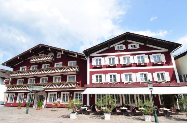 Hotel Pictures: Hotel Der Abtenauer, Abtenau