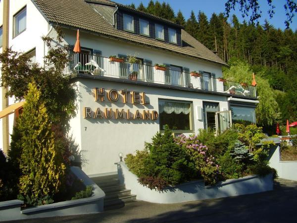 Hotel Pictures: Hotel Raumland, Bad Berleburg