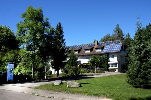 Hotel Pictures: Hotel GARLAND, Villingen-Schwenningen