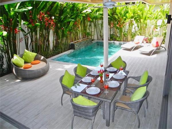Hotelbilder: Ka Villa Rawai : Fantastic house in Rawai, Rawai Beach