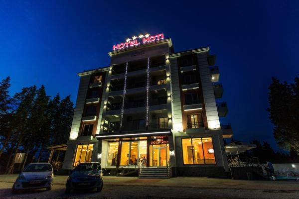 Фотографии отеля: Hotel Hoti II, Улцинь