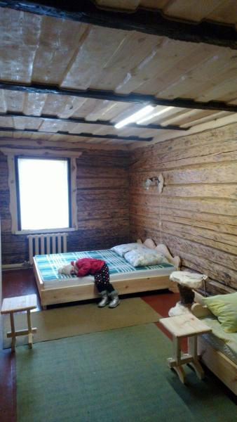 Hotel Pictures: Country House in Plitniki, Bystromovtsy