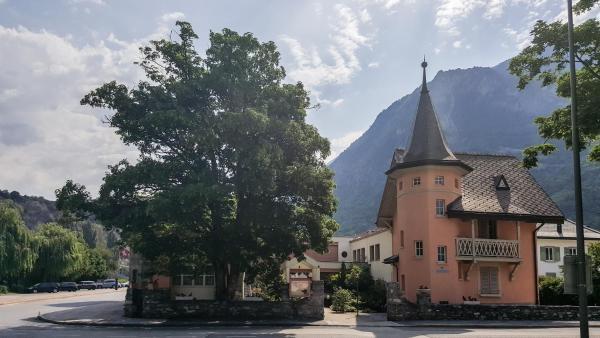Hotel Pictures: Hôtel les Berges, Chippis