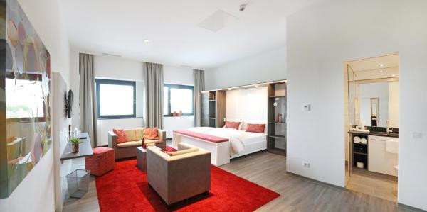 Hotel Pictures: 3G Hotel, Fulda