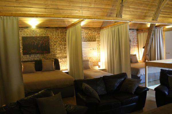 Photos de l'hôtel: Hoeve Coenegrachts, Riemst