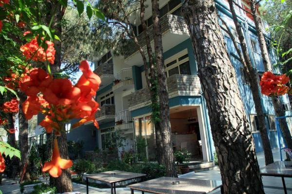 Photos de l'hôtel: Hotel Princi i Vogel, Velipojë