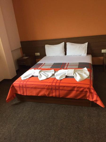 Hotellikuvia: Hotel Iris, Plovdiv