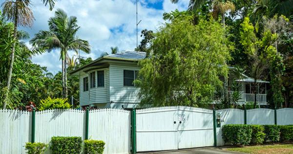 Hotelbilleder: The Harvester Home & Annex sleeps up to 15 persons, Cairns