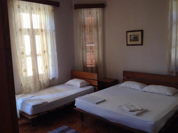 Фотографии отеля: Guesthouse Vila Inbleoni, Поградец