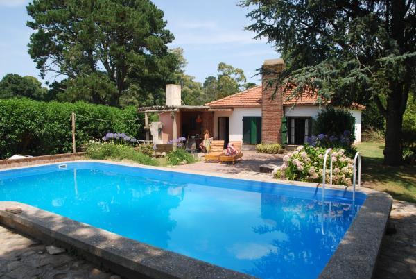 Hotellbilder: Cabanas El Malon, Villa Residencial Laguna Brava