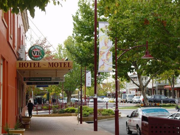 Фотографии отеля: Commercial Hotel Tumut, Tumut