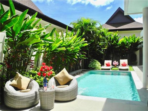 Hotelbilder: Ka Villa Rawai : Peaceful 4 Bedrooms, Rawai Beach