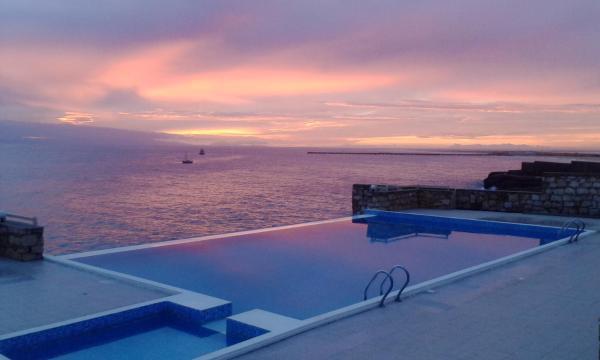 Hotel Pictures: Maio Vacanze, Vila do Maio