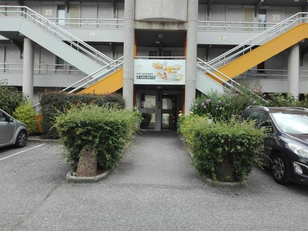 Hotel Pictures: Premiere Classe Grenoble Sud - Gieres Universite, Gières