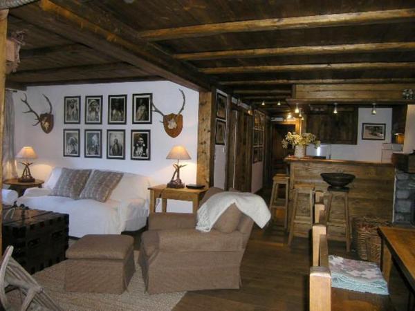 Hotel Pictures: Chasseforêt, Méribel