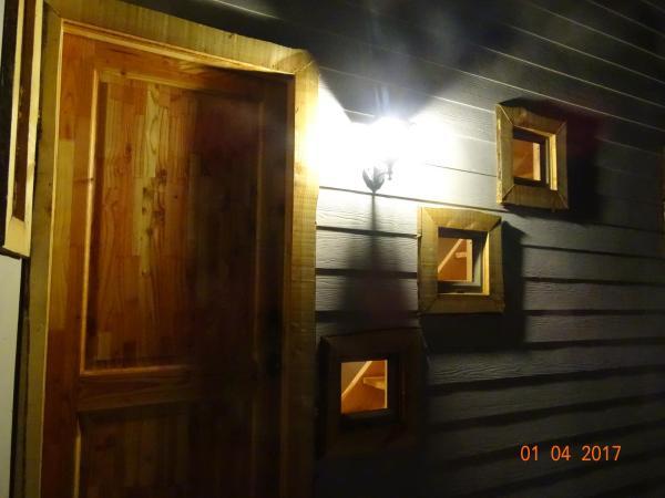 Фотографии отеля: Loft Peugo, Пуэрто-Айсен