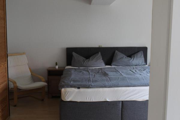 Hotelbilleder: Kleines Bauernhaus, Frienstedt