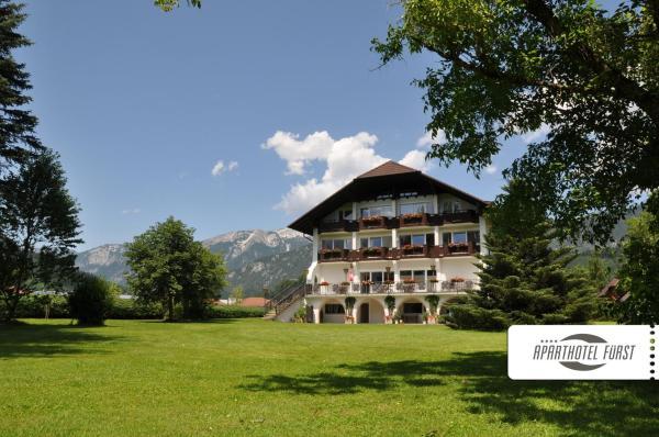 Hotelbilder: Aparthotel Fürst, Windischgarsten