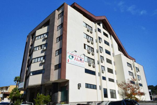Hotel Pictures: Condall Palace Hotel, Nova Prata