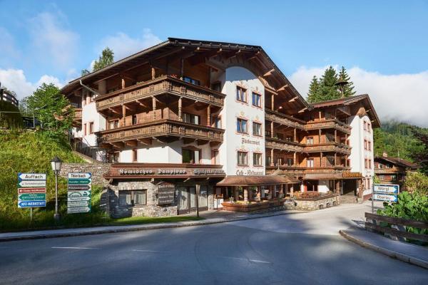 Fotos do Hotel: Hotel Färberwirt, Oberau