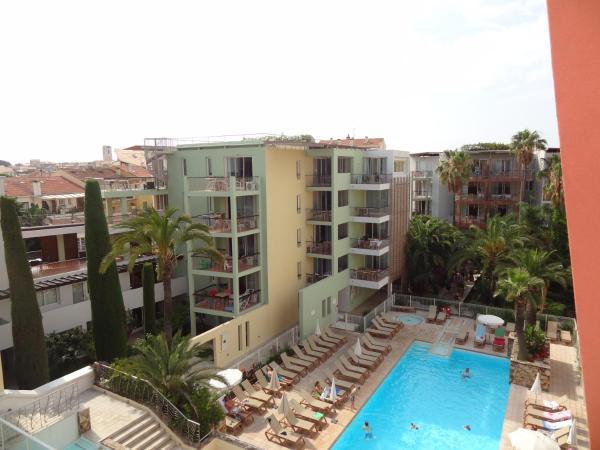 Hotel Pictures: Antibes Prestige, Antibes