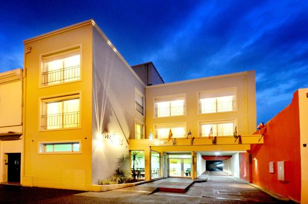 Fotografie hotelů: Orion Apart Hotel, Bahía Blanca