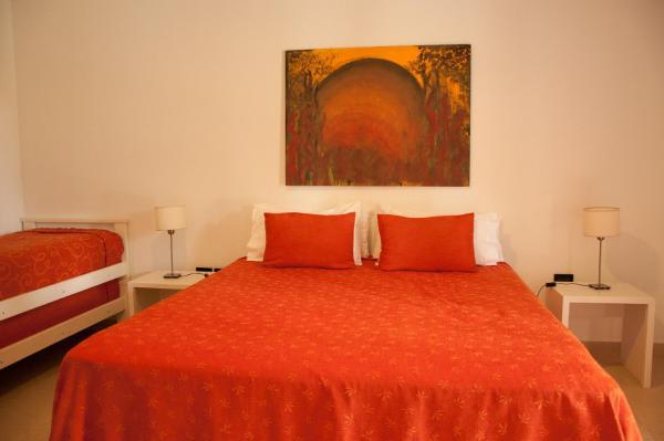 Foto Hotel: Punta Ramallo Posada, Ramallo