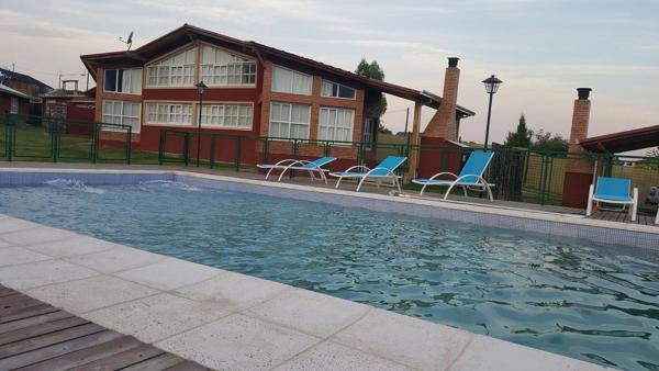 Photos de l'hôtel: LCD Cabañas, Las Compuertas