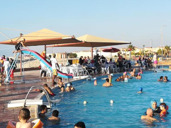 Hotel Pictures: Villa Mirage Al Sarab, El Alamein