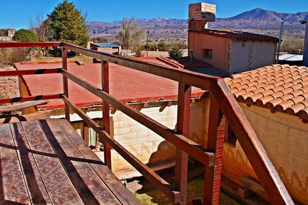 Zdjęcia hotelu: El Sol Hostel de Humahuaca, Humahuaca
