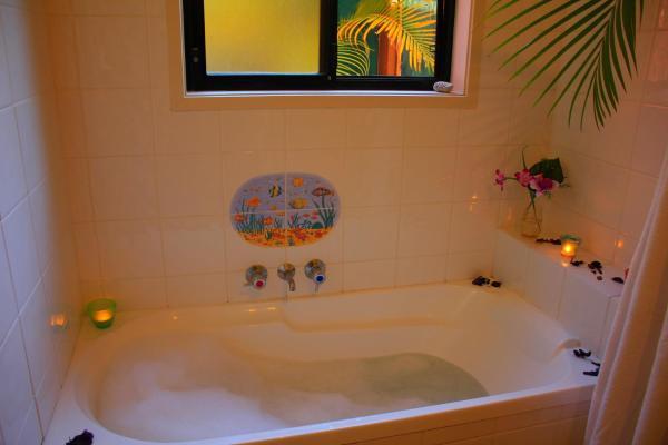 Fotografie hotelů: Noosa Edge Nudist Retreat, Doonan