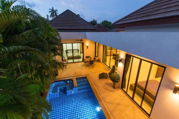 Photos de l'hôtel: Villa Jim, Plage de Rawai