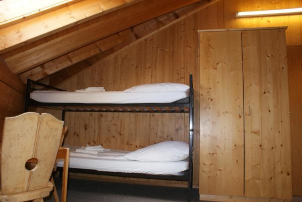 Hotelbilleder: Kirchberg Hütte Silberbach, Todtmoos