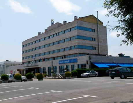Hotel Pictures: Hotel Silvota, Lugo de Llanera