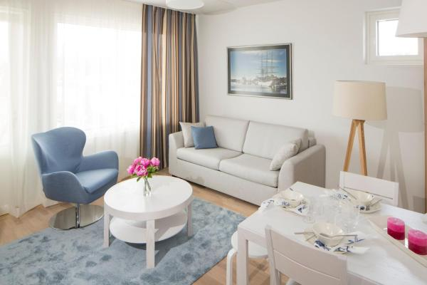 Hotel Pictures: Holiday Club Caribia Superior Apartments, Turku
