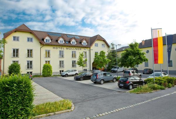 Fotografie hotelů: Hotel Restaurant Müllner, Marz