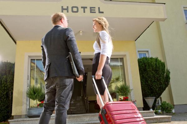 Hotelfoto's: Hotel Restaurant Müllner, Marz