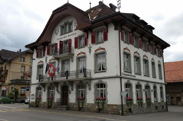 Hotel Pictures: Landgasthof Hirschen Plaffeien, Plaffeien