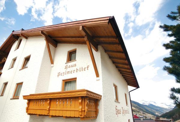 Fotos do Hotel: Pezinerblick, Ischgl