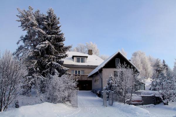 Hotel Pictures: Villa Ottilia, Otepää
