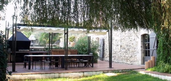 Hotel Pictures: Maison Basta, Orthevielle