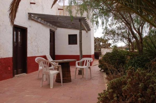 Hotel Pictures: Casas Las Portadas, La Oliva